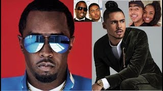*DIDDY* GROOMED *QUINCY* [Kim Porter son] | #TheRealEvvonne