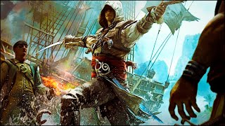 Persiguiendo gente por la Habana - Assassin's creed IV: Black flag - #02