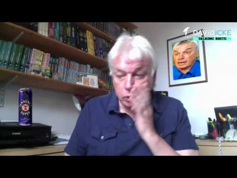 David Icke Explains About The People's Voice *Exclusive*