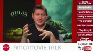 AMC Movie Talk - STAR WARS: THE FORCE AWAKENS, New HOBBIT Trailer