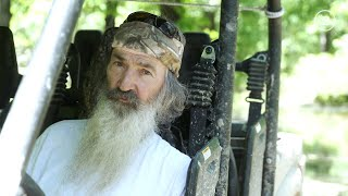 Phil Robertson's Answer to the Biggest Problem in America Is Exactly What We Need