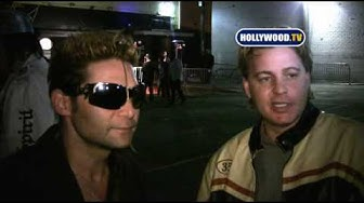 "Last Video of Corey Haim He Says He's Doing ""Really Good""."