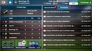 Soccer Manager 2018 HACKEADO