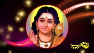 Eru Mayil Eri -Murugan Pamalai -Nithyasree Mahadevan