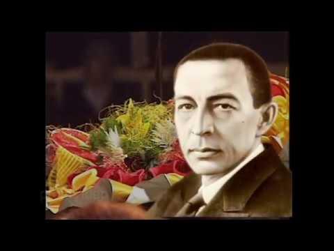 Sergei Rachmaninoff. Elegy. Conductor - Anatoly Poletaev.