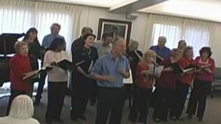 """Do You Ever Think Of Me"" - The Randy Van Horne Singers"