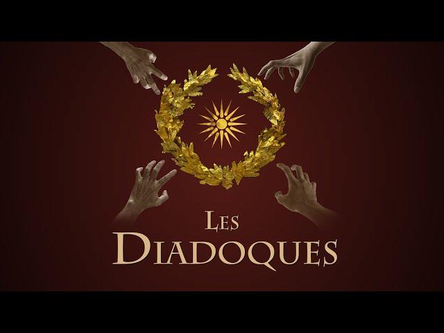 Qui a hérité de l'empire d'Alexandre le Grand ? [QdH#29]