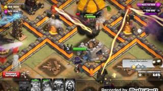 Finalmente!!Clash of clans Moddato (Clash of Magic
