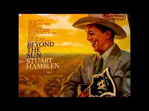Stuart Hamblen - Battle Hymn Of The Republic [no adverts]