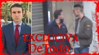 EXCLUSIVA : El agresor de CARA ANCHOA en la Televisión