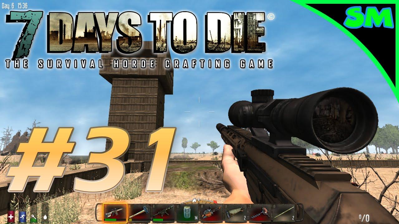 7 days to die 10.4