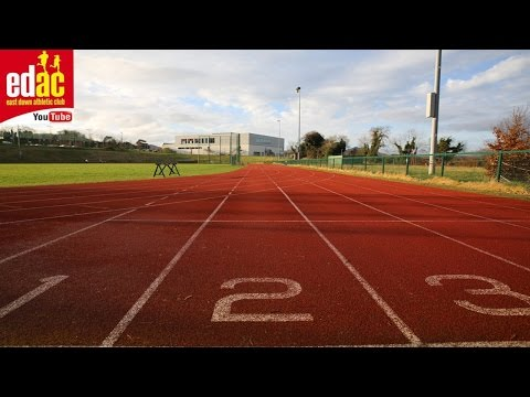 Irish Miler's Club | Greystones 1500m | A Race |