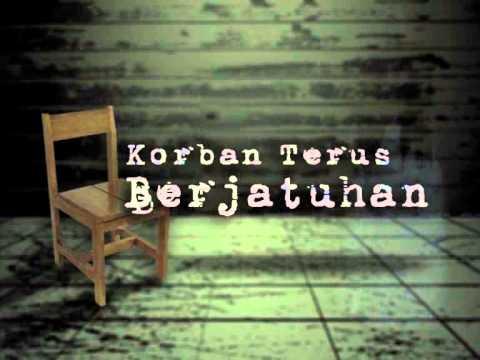 aora9 film - Hantu Bangku Kosong - 7 Des jam 20.00