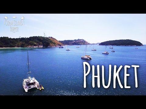 Siam Island Hopper | Phuket | Episode 1