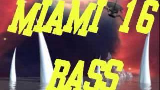 MIAMI BASS MEGAMIX 16 - SEQUÊNCIA DE FUNK DA ANTIGA - DJ TONY