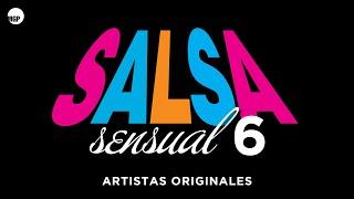 3. Necesito un Amor - Antonio Cartagena - Salsa Sensual, Vol. 6