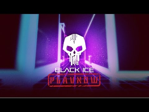 PlayNow: Black Ice (Early Access) | PC Gameplay (Cyberpunk F