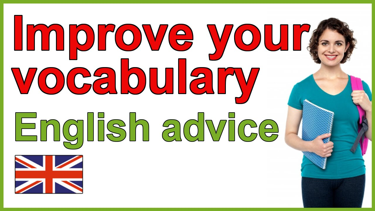improve vocabulary Here are ten ideas on how to effectively improve your vocabulary in english with suggestions on exercises to help you begin.