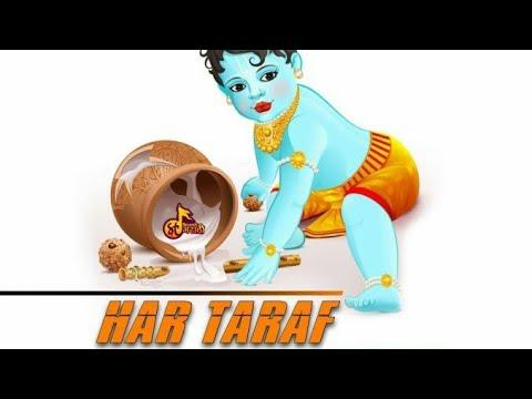 har-taraf-hai-shor-–-हर-तरफ-है-शोर-|-गोपाळकाला-special-:-dj-yatindra-&-dj-akash-rx-new-dj-song