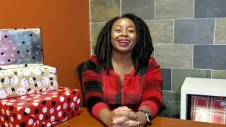 EatWell Exchange Presents the 12 Dietitians of Christmas: Ashley Carter, RD/LDN