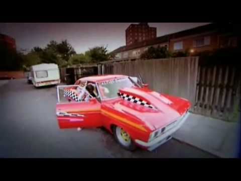 2200 hp worlds fastest car