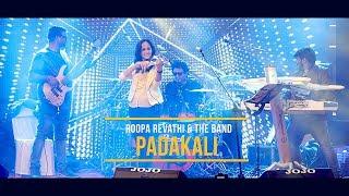 Padakali   Roopa Revathi And The Band   Yodha   Violin Fusion   A.R. Rahman