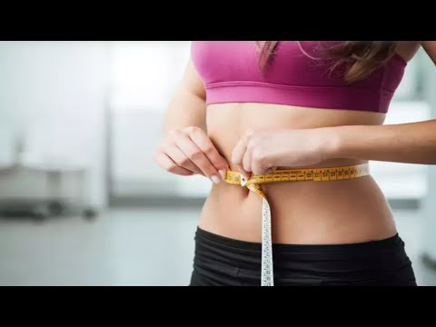 Super Powerful Belly Fat Burner Drink To Lose 15 kg in 2 weeks