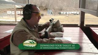 Pattern Your Turkey Shotgun - Hunting Tip
