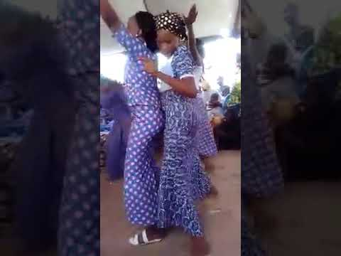 Download Niger Point_Local Dance