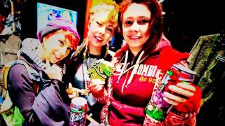 Kreayshawn &