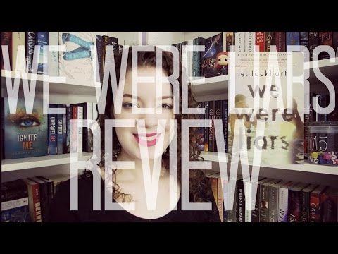We Were Liars (Spoiler Free) | REVIEW