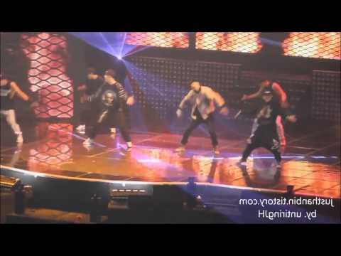 MIRRORED SHAKE THE WORLD - G-DRAGON (지드래곤) Dance By Team B