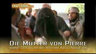 Pierre Vogels Mutter nimmt den Islam an.mp4