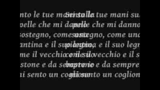 poesia d' amore per lei