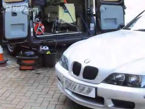 Car Body Repairs In Bristol