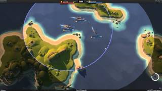 Leviathan: Warships PC Gameplay Review