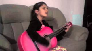 Porque dEle e por Ele no violão - Gigi