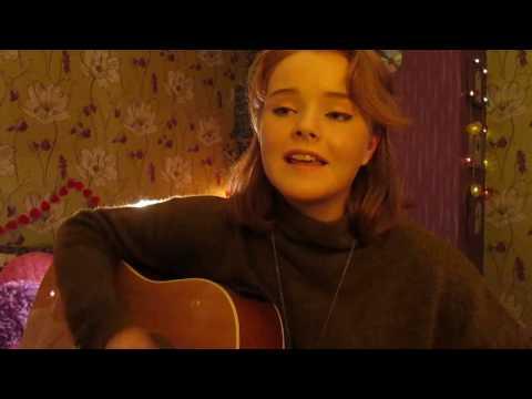 Iris (Cover)~Ellen McAteer