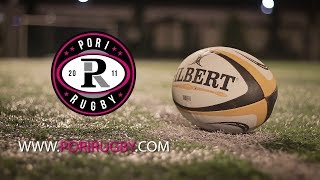 Pori Rugby - Come Play With Us