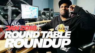 We've started a new monthly series with Disciple Round Table boss 1...