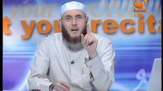 Tafseer Surah Al Lail (Dr Muhammad Salah)