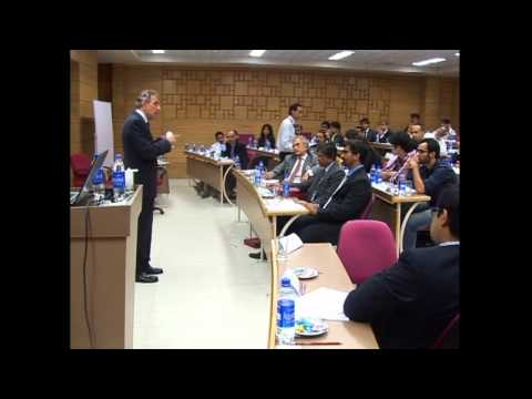 Workshop on Financial Crisis Management - Mr Sadeq Sayeed - August 30, 2012 - part 6 of 7
