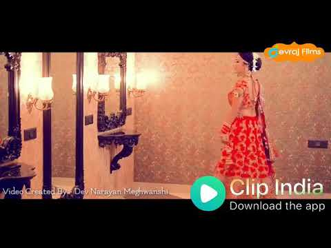 Clip India video WhatsApp status Rajasthan song