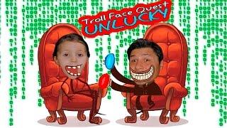 Неудачный ТРОЛЛИНГ Смешные видео приколы для детей в мультике про ТРОЛЛЯ от EFG kids children