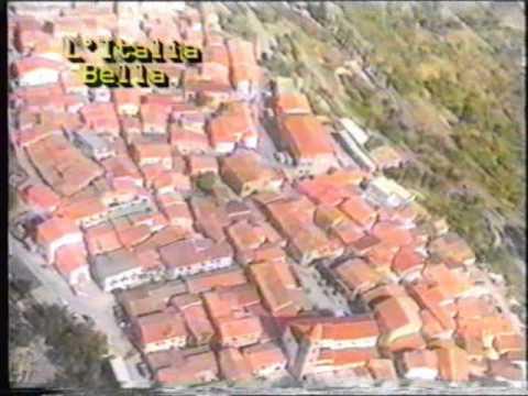 L'Italia Bella - Regione Basilicata