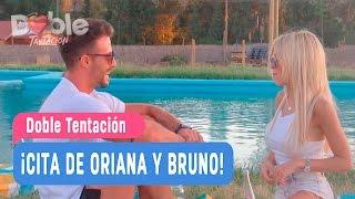 Doble Tentación - ¡Cita de Oriana y Bruno! / Capítulo 5