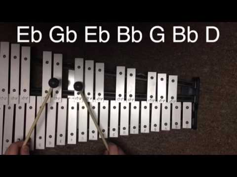 How to Play Imperial March on the Bells!