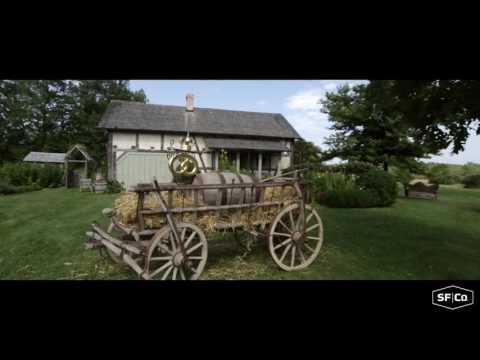 Ramhorn Farm Wedding Venue ~ Married In Milwaukee Feature HD