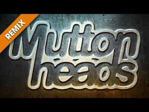 Fred Pellichero feat. Mandy Ventrice - Psychopath (Muttonheads Remix) [HD]
