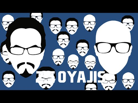 2.5 Oyajis - 30 Minutes INTENSE Ask Me Anything - Open Mike LIVE